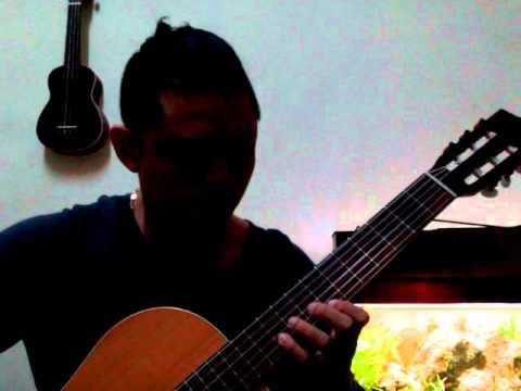 Lagrima [ LA Patrie Etude Guitar ]