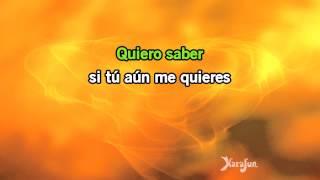 Karaoke Begin The Beguine - Julio Iglesias *