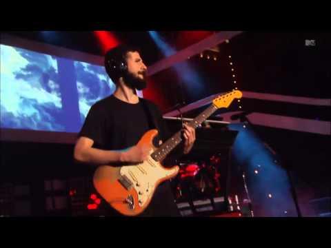 Linkin Park - Wastelands live at MTV Fandom Awards