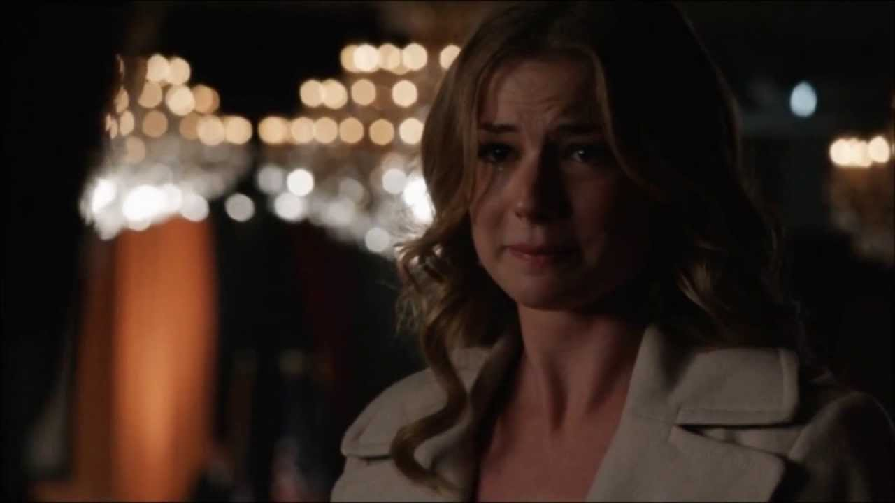 "Download Revenge 2x22 - Amanda tells Jack the truth - ""I'm Amanda Clarke"""