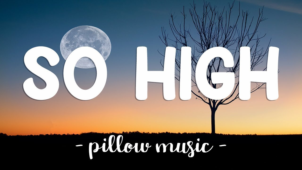 Download So High - John Legend (Lyrics) 🎵