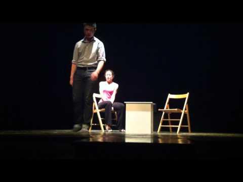 Caricias - Sergi Belbel - Teatro Oviedo