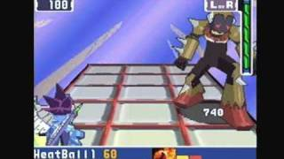 [E3 2007] Mega Man Star Force Dragon/Pegasus/Leo