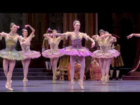 ONSTAGE | Boston Ballet Presents The Sleeping Beauty