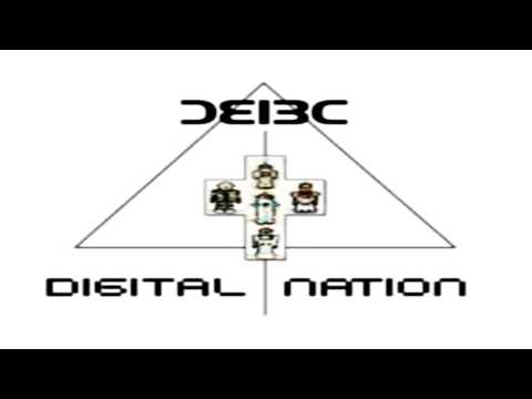 Bad Company - Digital Nation (Full Album) {BC Recordings}