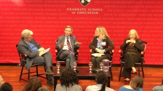 Askwith Forum: Empowering Youth as Changemakers