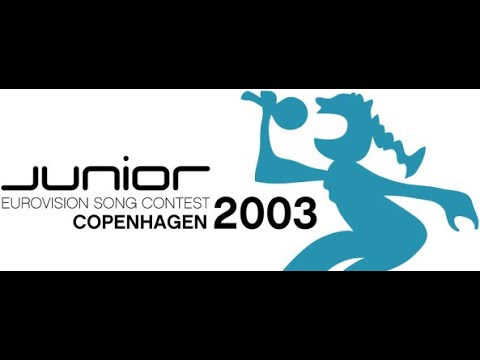 Junior Eurovision Song Contest 2003 | FULL SHOW