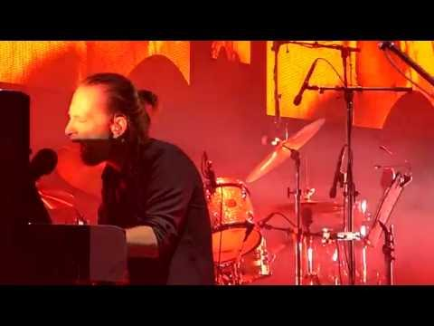 Radiohead - You And Whose Army (Concert Full HD) @ Nuits De Fourvière, Lyon - France - 01.06.2016