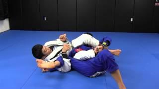 Miyao Brothers Teach Arm Bar From Back Take