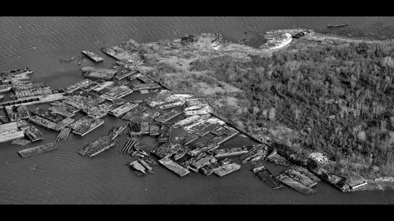 Ship Staten Island