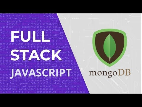 Javascript FullStack #5 , Base De Datos MongoDB