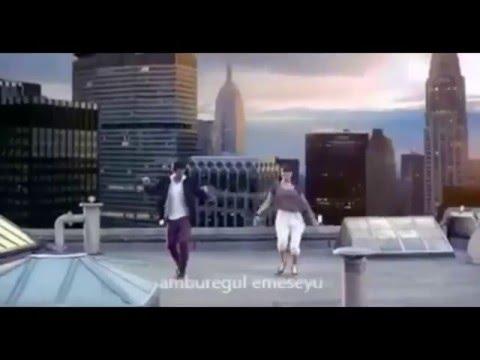 [Lirik Lagu Kocak] Amburegul Emeseyu Bahrelway Bahrelway