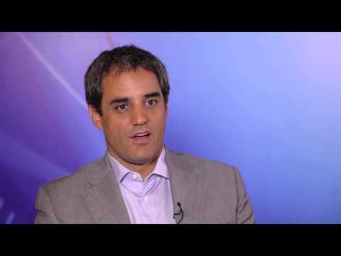 FIA Sport Conference 2015: Juan Pablo Montoya Interview
