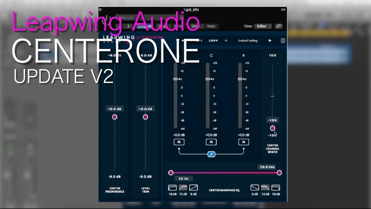 leapwing audio review