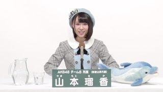 AKB48 49thシングル 選抜総選挙 アピールコメント AKB48 チーム8所属 和...