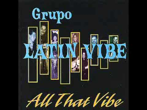 La LlaveGrupo Latin Vibe