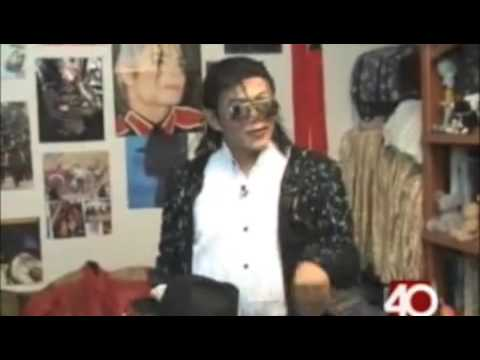 Reportaje Joe Jackson Proyecto 40 Jose Marquez