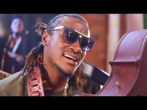 Jah Prayzah - Kide (Acoustic)