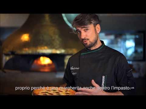 Antonio greco per #pizzaUnesco contest