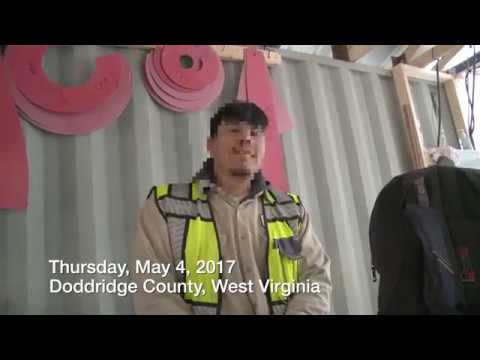 Imported Workers In Doddridge County WV