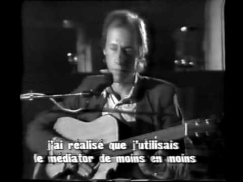 Mark Knopfler - Interview -82