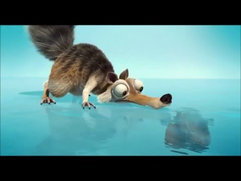 Ice Age 2: Scrat Got Stuck