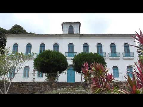 casa grande do engenho gaipio Ipojuca Pernambuco Brasil 09112016