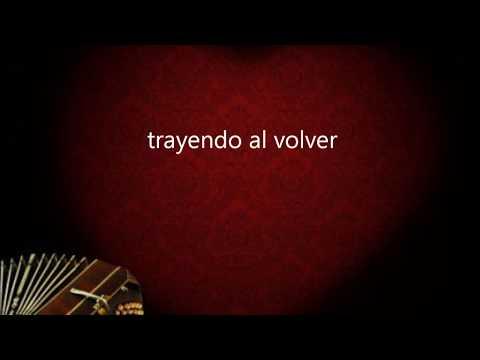Romance de Barrio (Vals)  karaoke