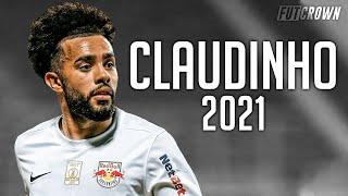 Claudinho 2021 ● Red Bull Bragantino ► Amazing Skills Goals \u0026 Assists HD