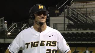 POSTGAME INTERVIEW: Kameron Misner Discusses his Big Day at the Plate