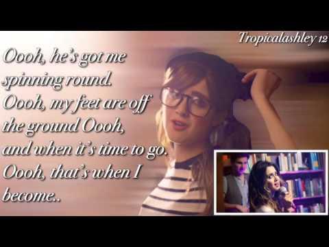 Miraculous Ladybug - Laura Marano [Lyric Video]