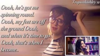 Miraculous Ladybug Laura Marano Lyric Video