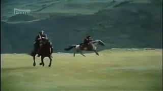 Фильм Путь на юг По мотивам произведений Джека Лондона вестерн