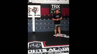 Zingano Muay Thai - Sakmongkol and Jongsanan Fairtex Seminar