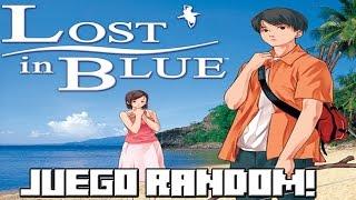 JUEGO RANDOM! Lost In Blue!
