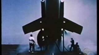 Regulus: die ersten atomar bewaffneten U-Boote