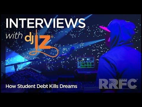 How Student Debt Kills Dreams