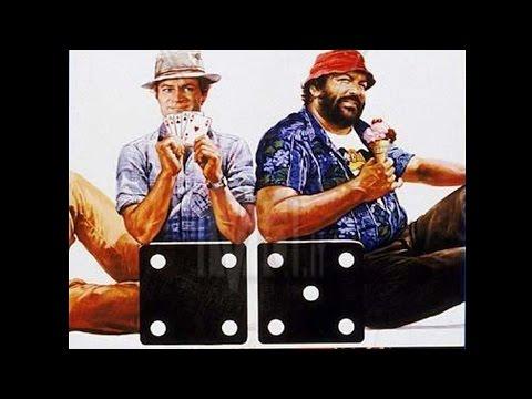 Par Impar - Bud Spencer y Terence Hill (Español Castellano)