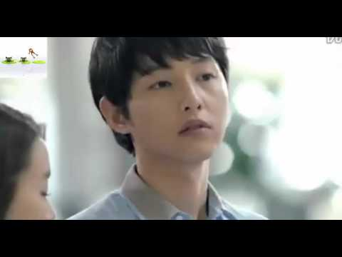 Kiss House  Song Joong Ki CF  CHOCOPIE BEHIDE