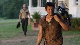 TWD Best Daryl Dixon Quotes (Season 2)