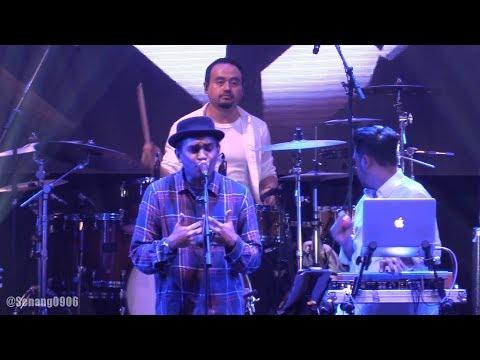 Glenn Fredly - Orang Biasa ~ Adu Rayu @ Ramadhan Jazz Festival 2019 [HD]