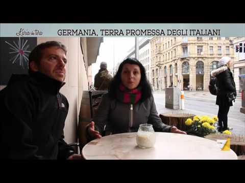 Germania terra promessa degli italiani