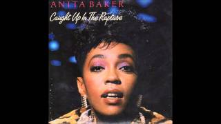 Anita Baker - Caught Up In The Rapture (Ellis Jay Extended Remix)