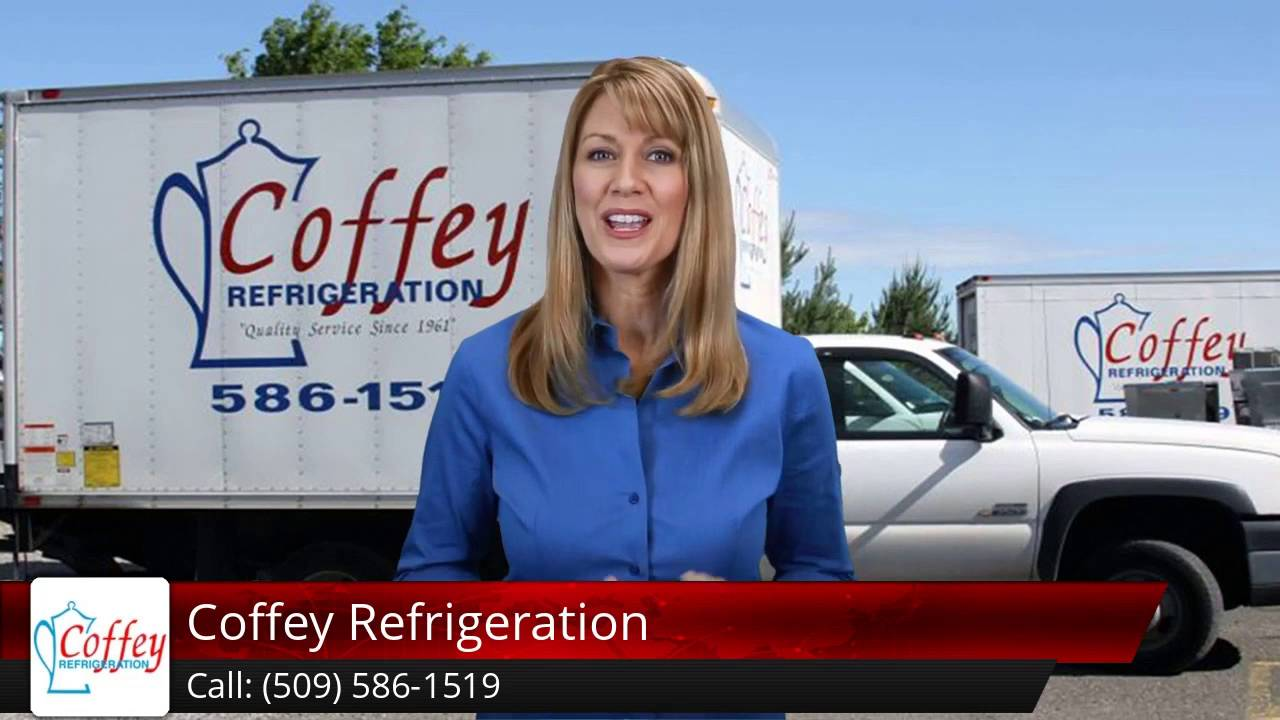 Commercial HVAC and Refrigeration Services Kennewick | Coffey Refrigeration