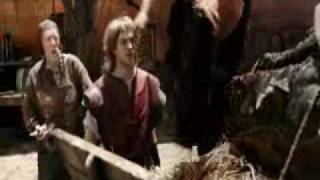 """""""Ring of the Nibelungs"""" Clip #6"""
