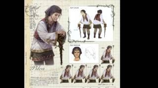 トトリのアトリエ - おまけボイス・塩川みほ【ピルカ】