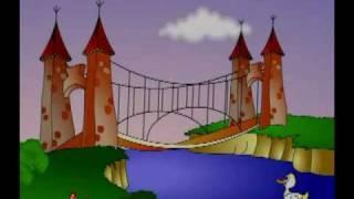 El Puente se va a caer karaoke