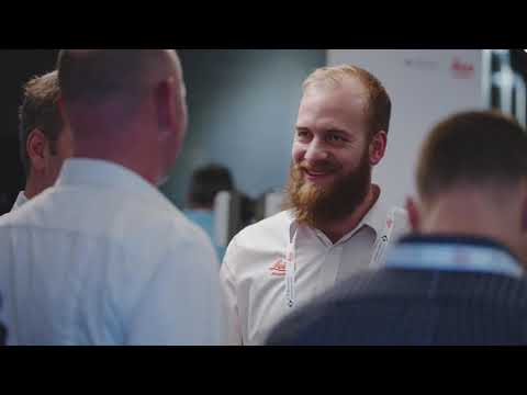 HDS User Conference highlights– HxGN Local Melbourne