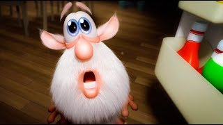 Booba - The Cheese Hunter - animated sh...