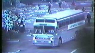 Houston Oilers Homecoming 1978